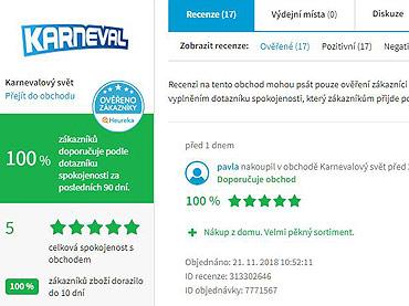 https://obchody.heureka.cz/karnevaly-cz/recenze/overene