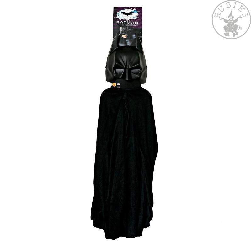Masky - Batman maska+plášť (5482) - licenční kostým
