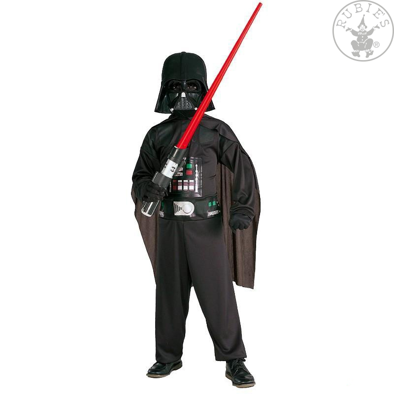Kostýmy - Darth Vader  45079 - licenční kostým