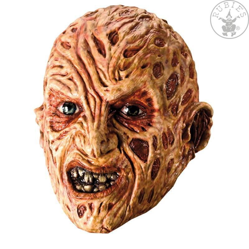 Masky - Freddy maska - licence X