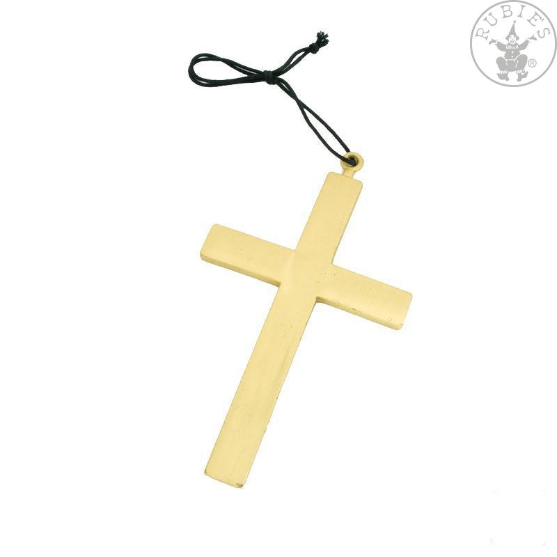 Doplňky - Kříž velký plastový