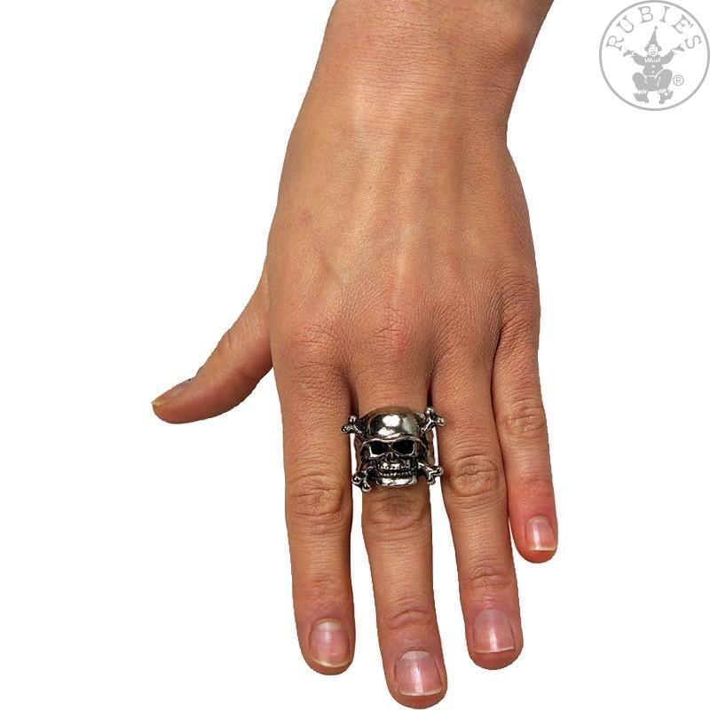 Doplňky - Pirátský prsten