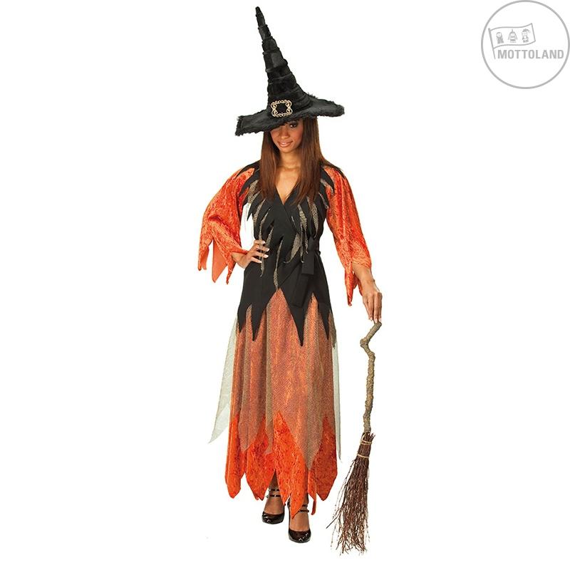 Kostýmy - Edelhexe - kostým D