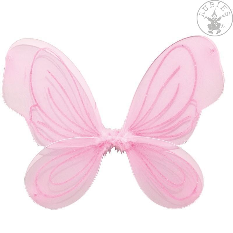 Doplňky - Křídla motýl 36 x 49 cm