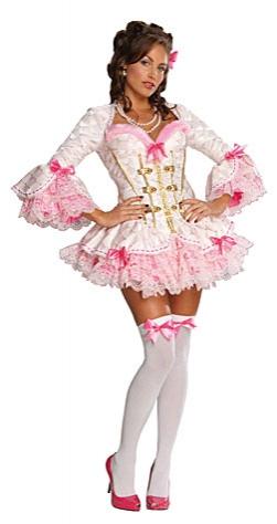 Kostýmy - Mon Ami - kostým D