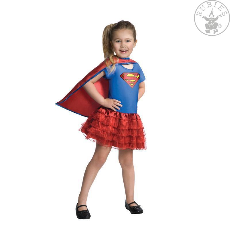 Kostýmy - Kostým Supergirl - licenční kostým