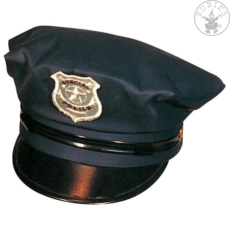 Klobouky a čepice - Policejní čepice dětská