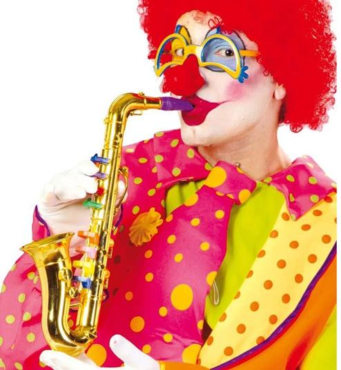 Doplňky - Saxofon X