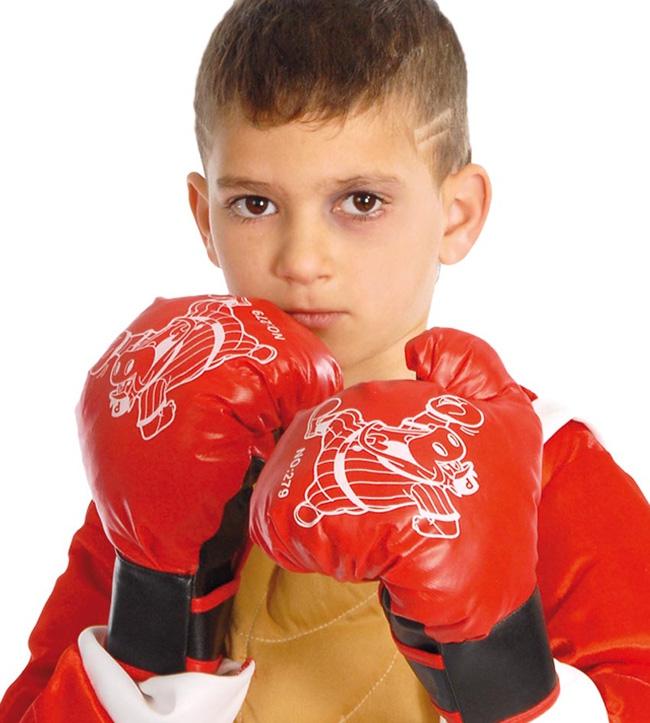 Doplňky - Dětské boxerské rukavice