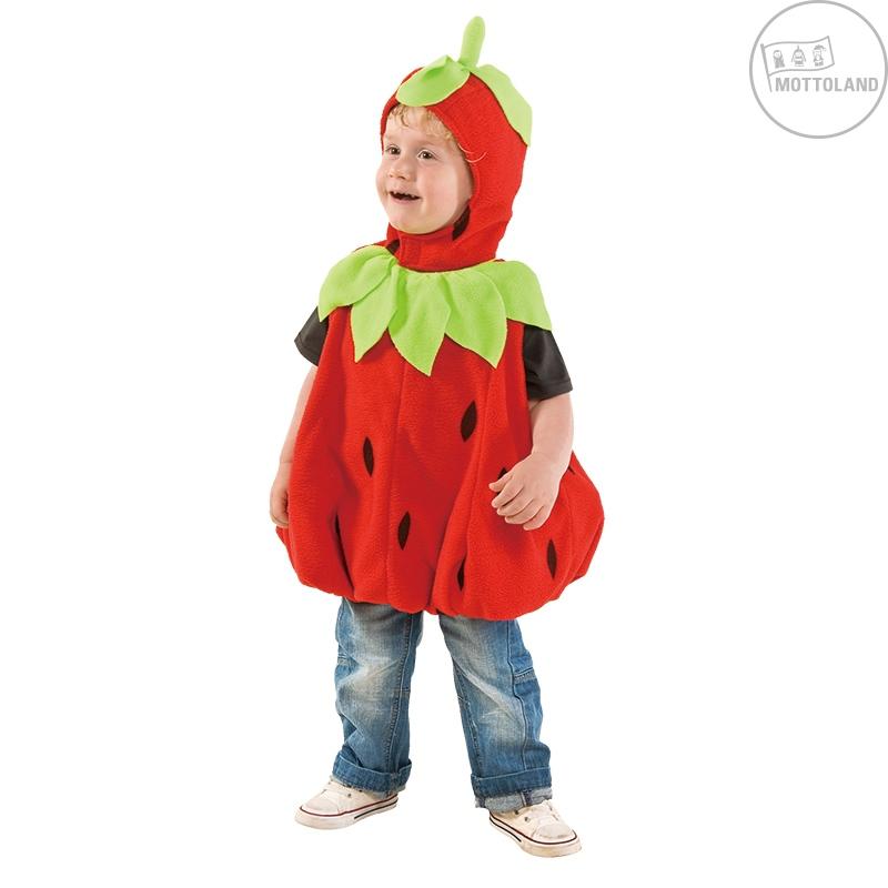 Kostýmy - Jahůdka - kostým pro děti