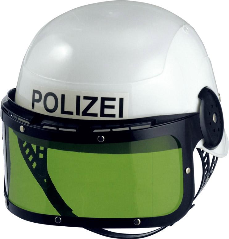 Doplňky - Policejní helma dětská