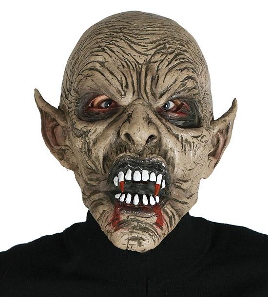 Masky - Maska horor vampire D