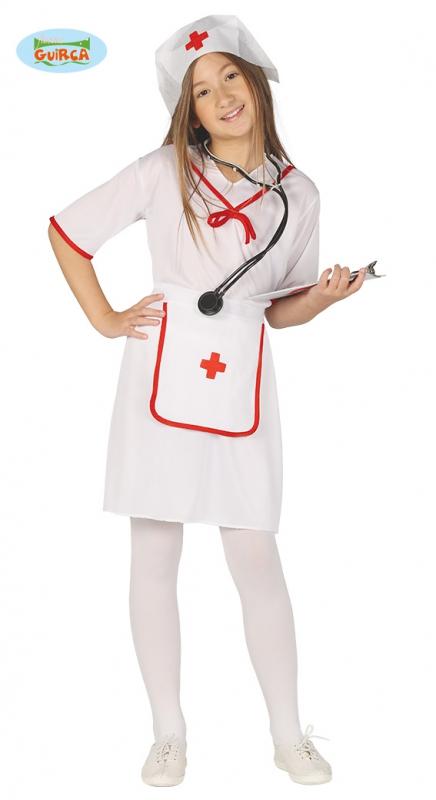 Kostýmy - Kostým zdravotní sestřičky