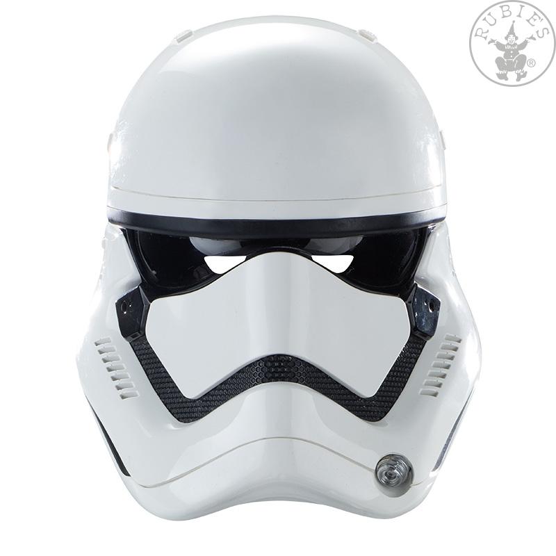 Masky - Stormtrooper Force - kartonová maska pro dospělé
