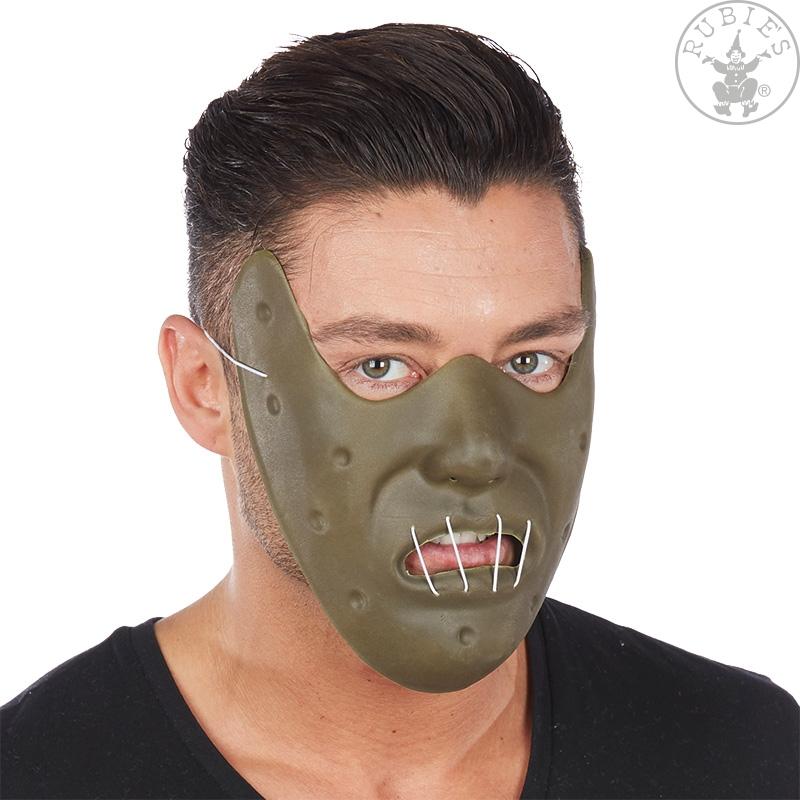 Masky - Maska Hanibal