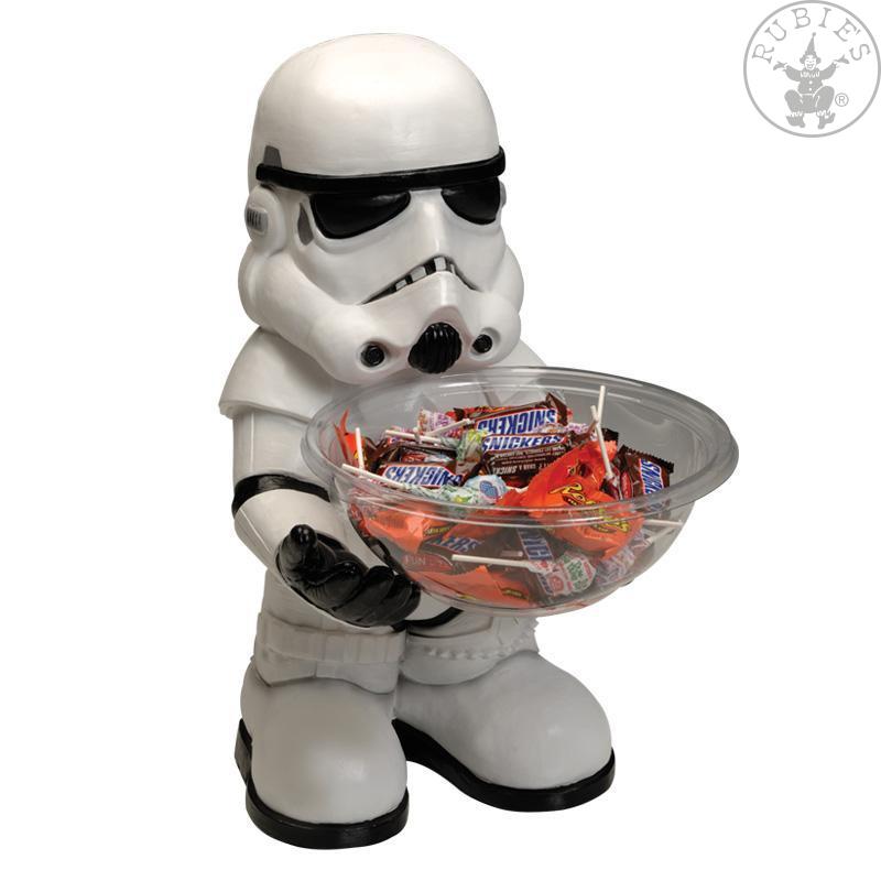 Výrobky s licencí - Figurka Stormtrooper - licence X