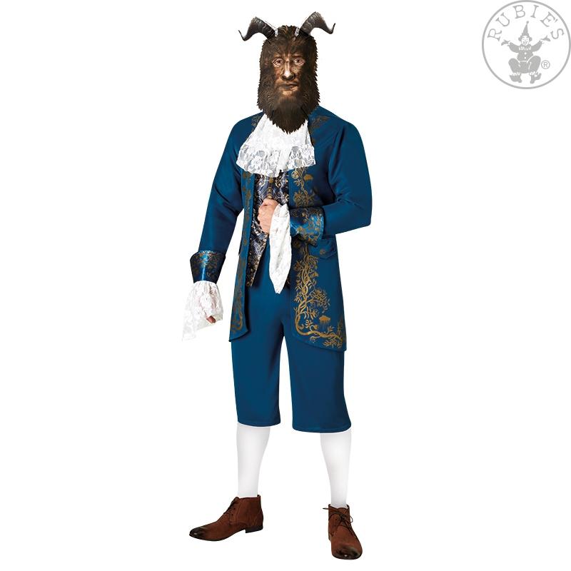 Kostýmy - The Beast Live Action Movie - kostým