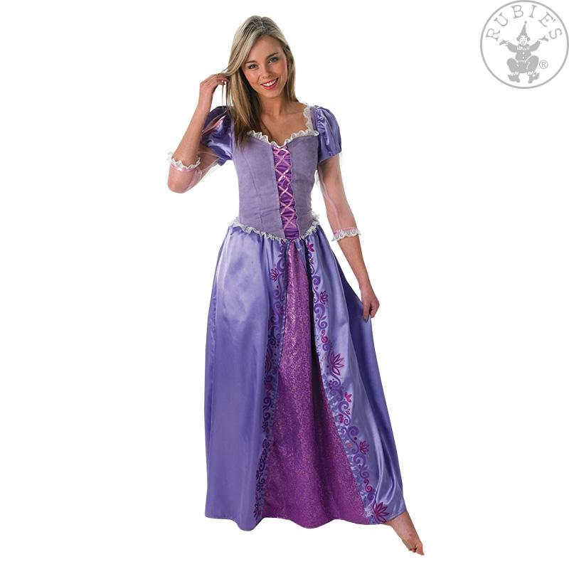 Kostýmy - Rapunzel - princeznana vlásku