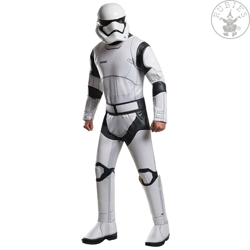Kostýmy - Stormtrooper Deluxe SW VII - Adult