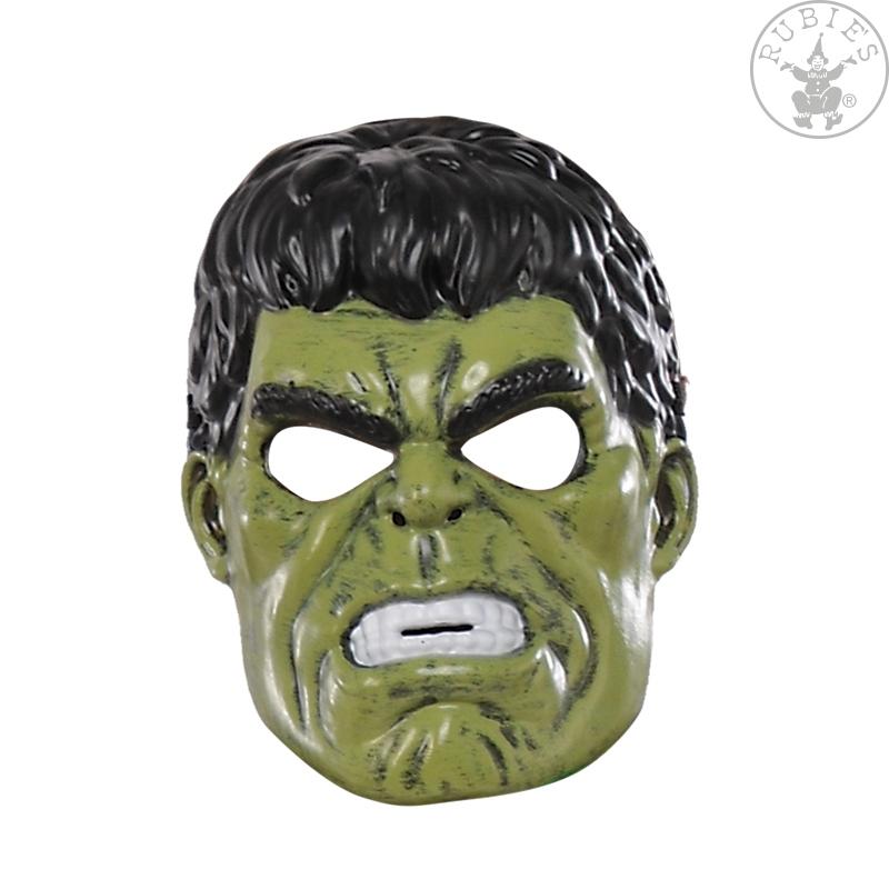 Masky - Hulk Avengers Assemble Maske - Child