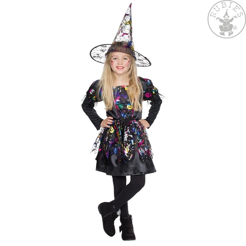 Kostýmy - Čarodějnice LUCY