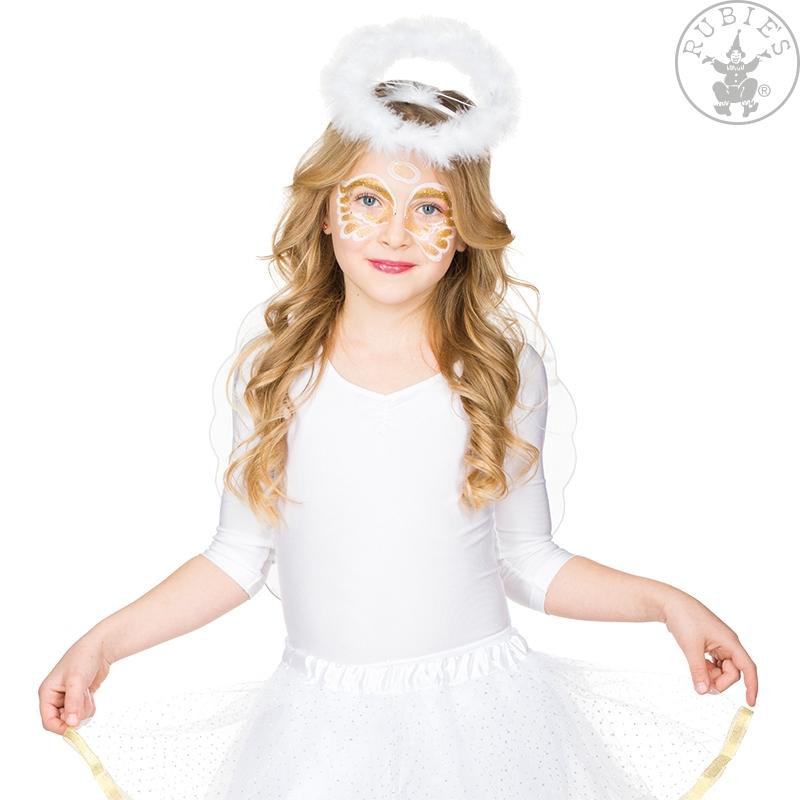 Kostýmy - Andělský set pro děti