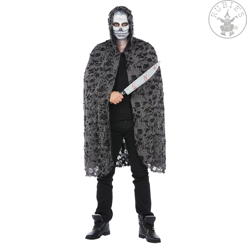 Kostýmy - Zombie - plášť