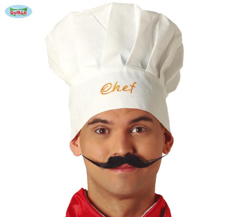 Klobouky a čepice - CHEF - kuchařská čepice