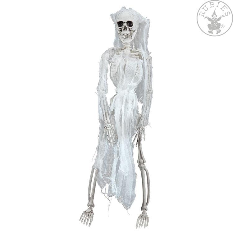Doplňky - Kostra - nevěsta 50 cm