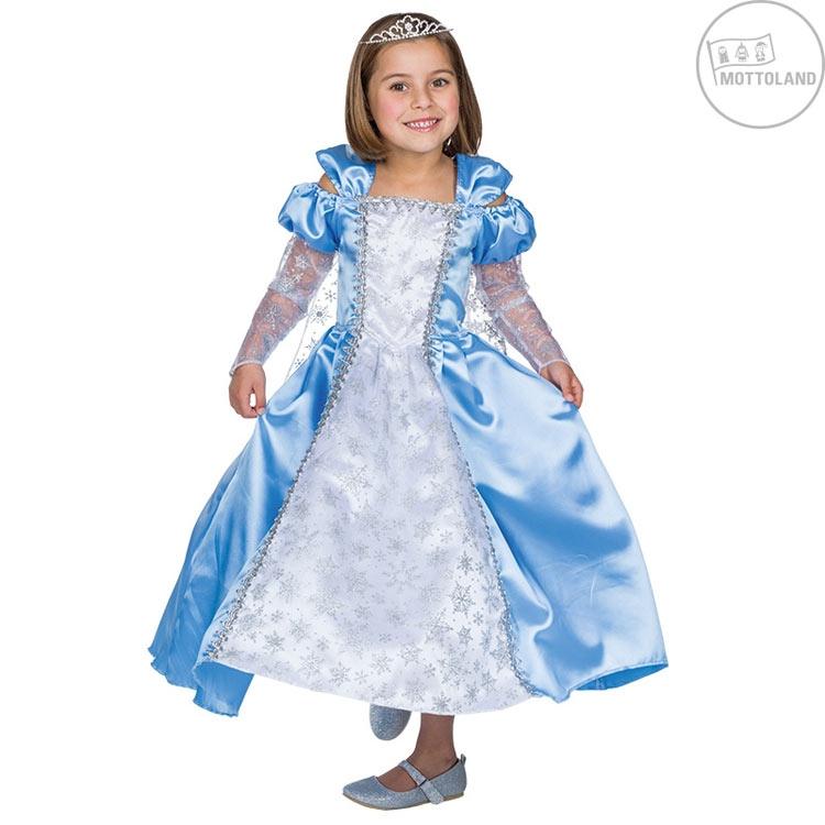 Kostýmy - Ledová princezna