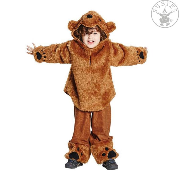 Kostýmy - Kostým medvěd