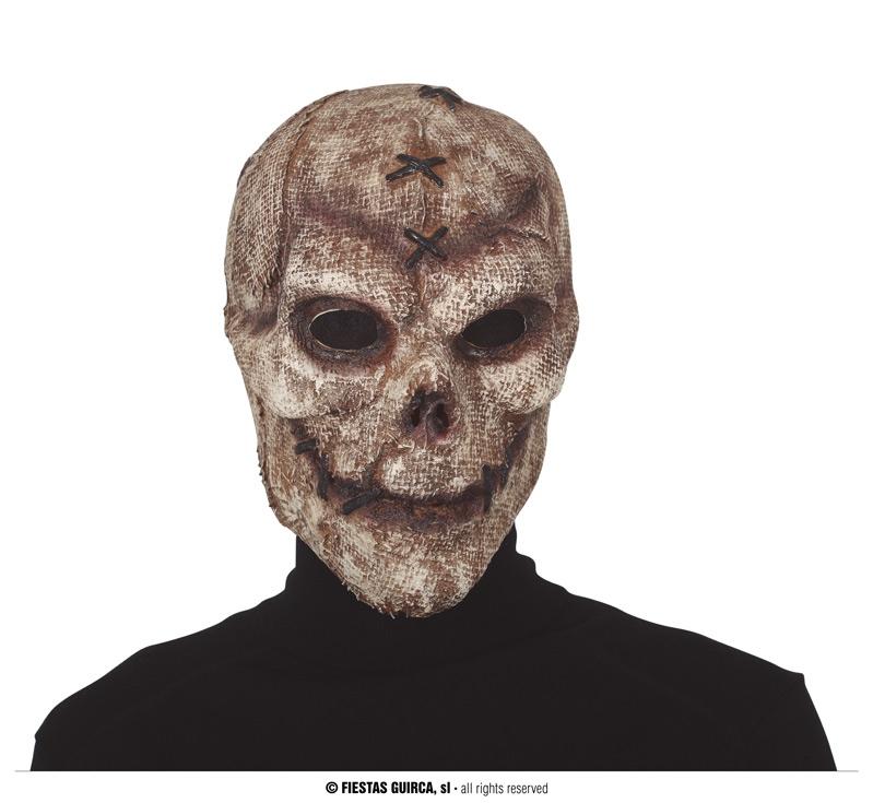 Masky - Maska - SKULL BOOGEYMAN