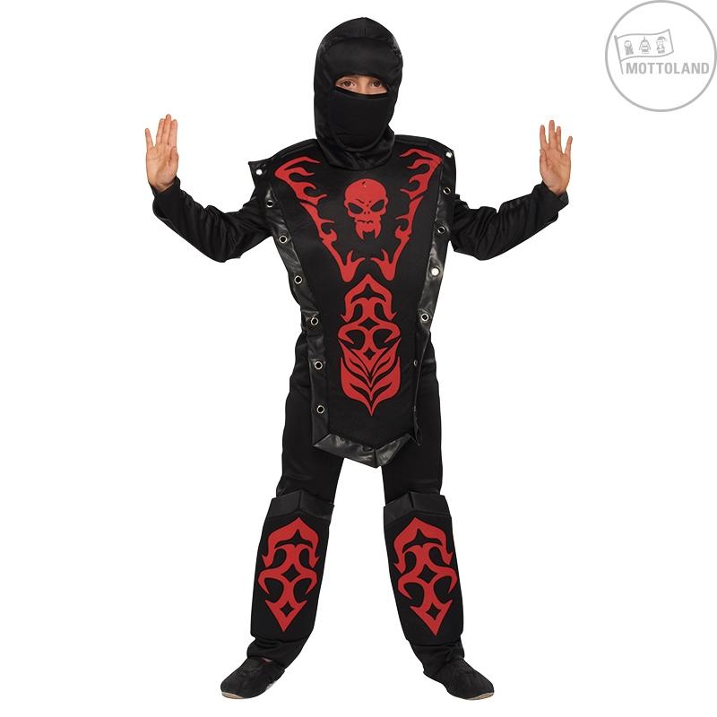Kostýmy - Ninja bojovník - VADA