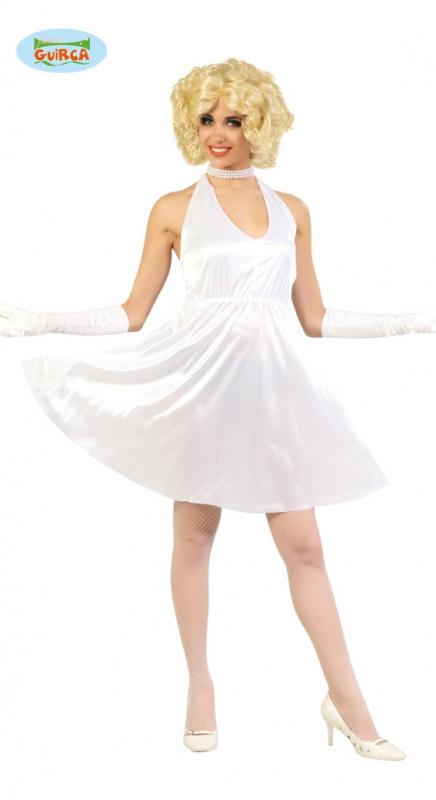 Kostýmy - Marylin - kostým