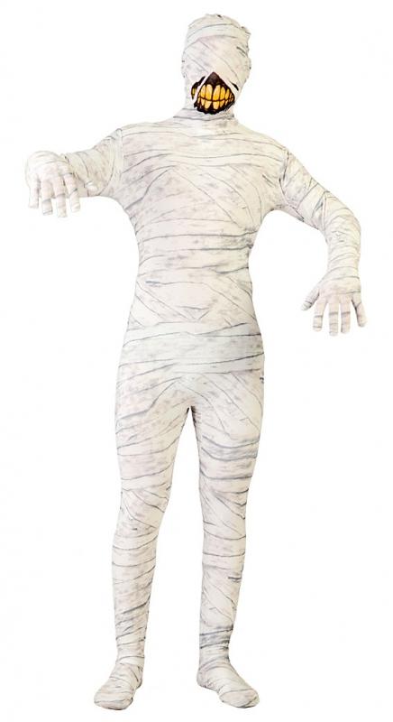 Kostýmy - Kostým MUMIE