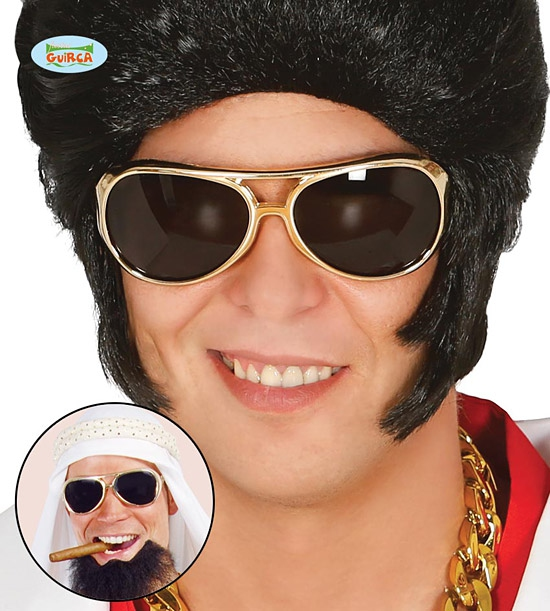 Doplňky - Brýle Elvis