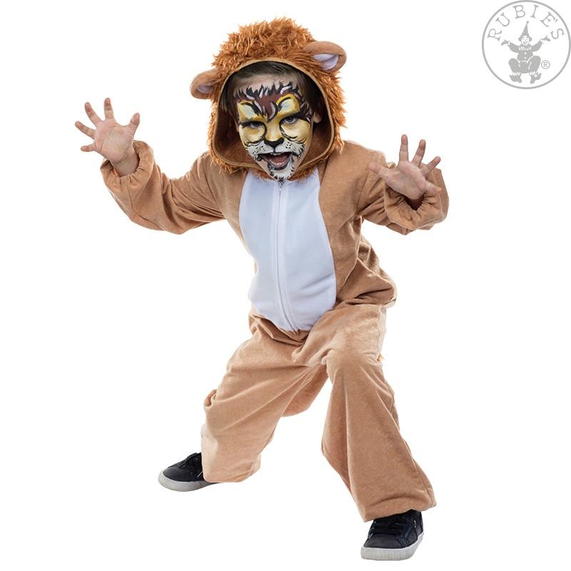Kostýmy - Lev - kostým