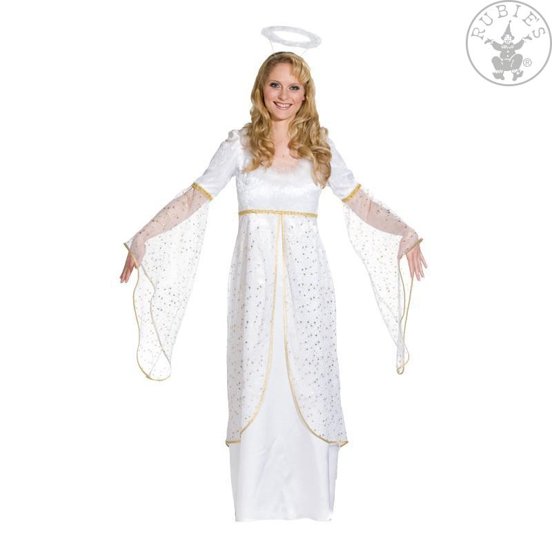 Kostýmy na karneval - Kostým anděla