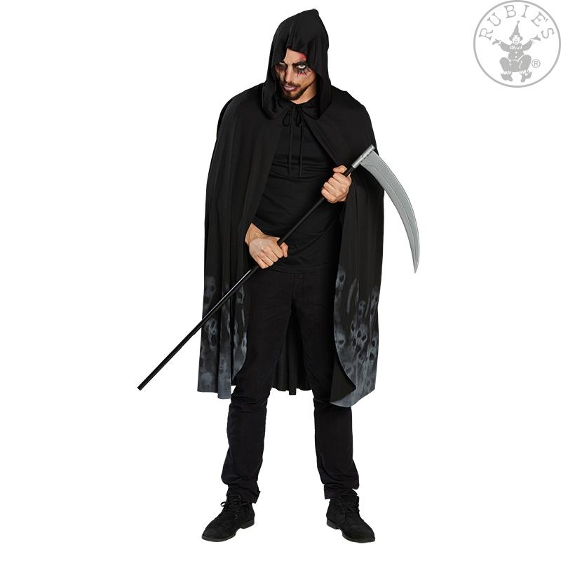 Kostýmy - Ghostcape - plášť