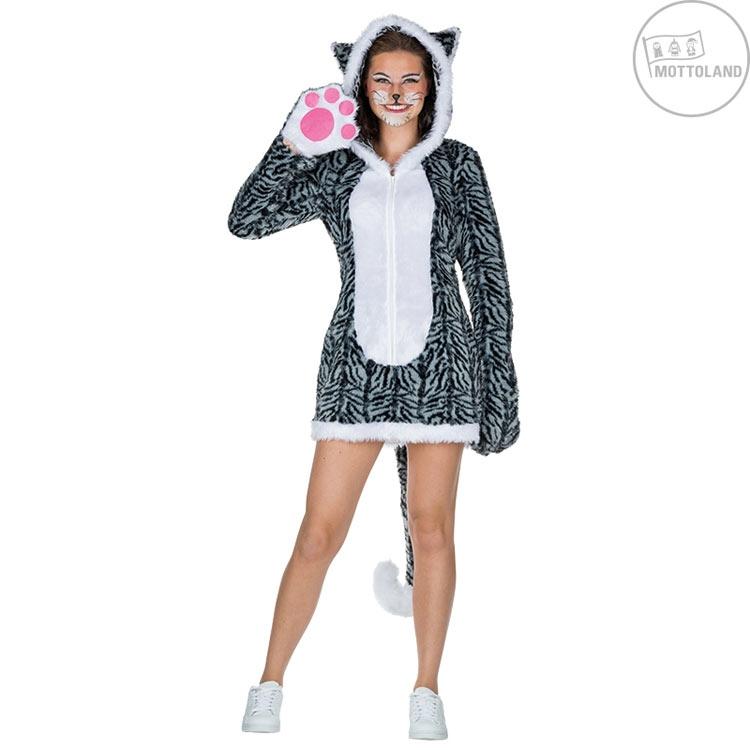 Kostýmy - Kočička - kostým