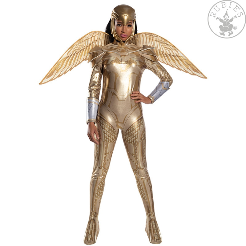 Kostýmy - Wonder Woman Armored WW 84 Deluxe - licence
