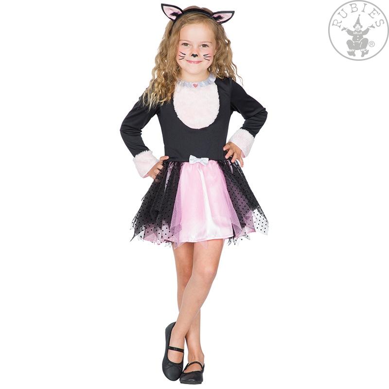 Kostýmy - Kostým koťátko