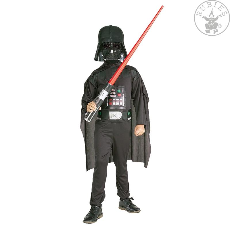 Výrobky s licencí - Darth Vader Box Set dětský - licenční kostým VADA