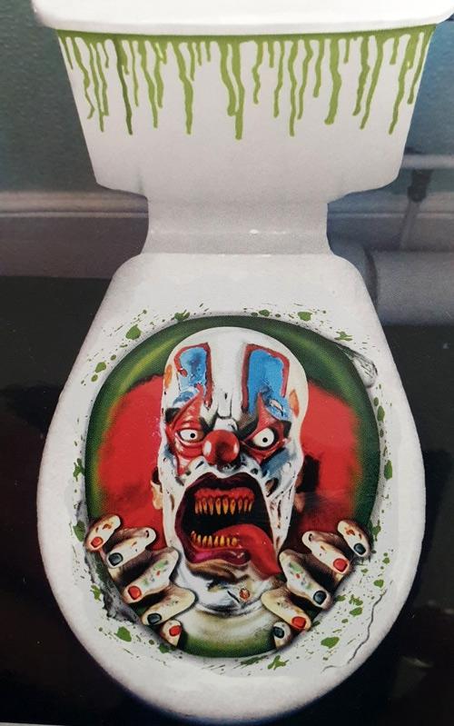 Doplňky - Dekorace na WC