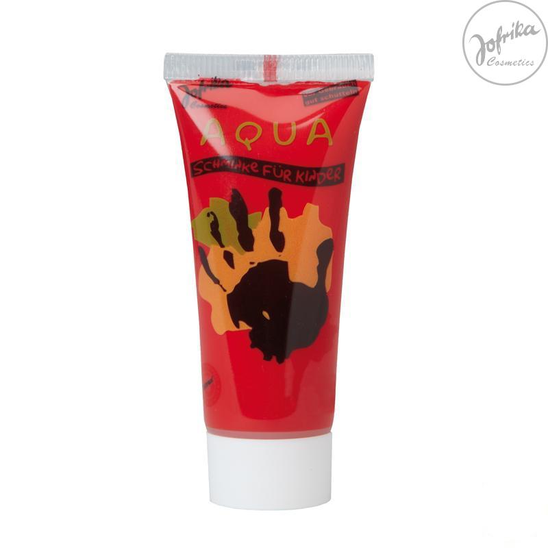 Líčidla a kosmetika - Dětská prstová barva - 08754