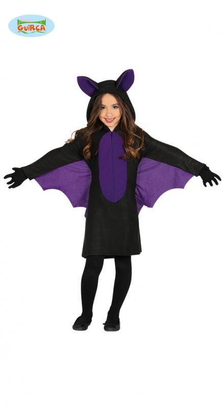 Kostýmy - Dětský netopýr - kostým
