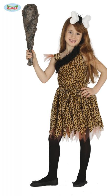 Kostýmy - Divoška - kostým