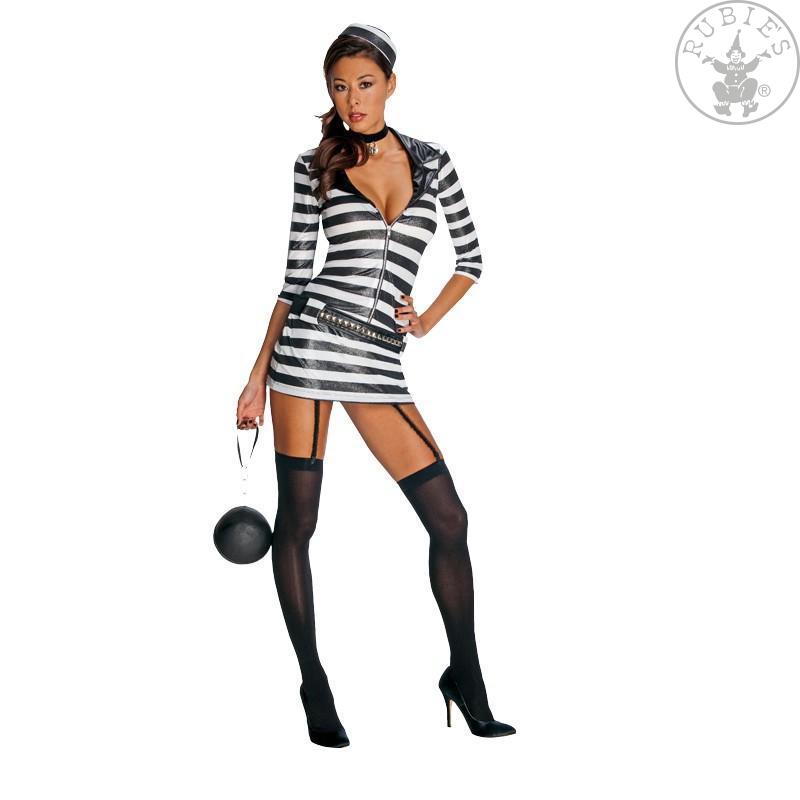 Kostýmy - Foxy Felon - kostým D