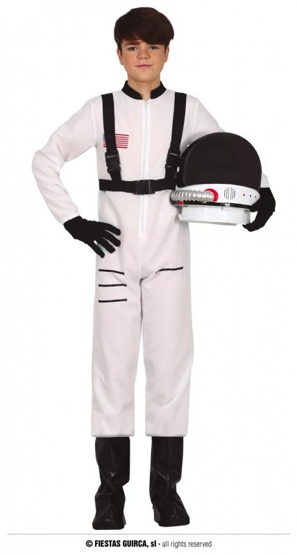 Kostýmy na karneval - Kostým kosmonauta  14 - 16 roků