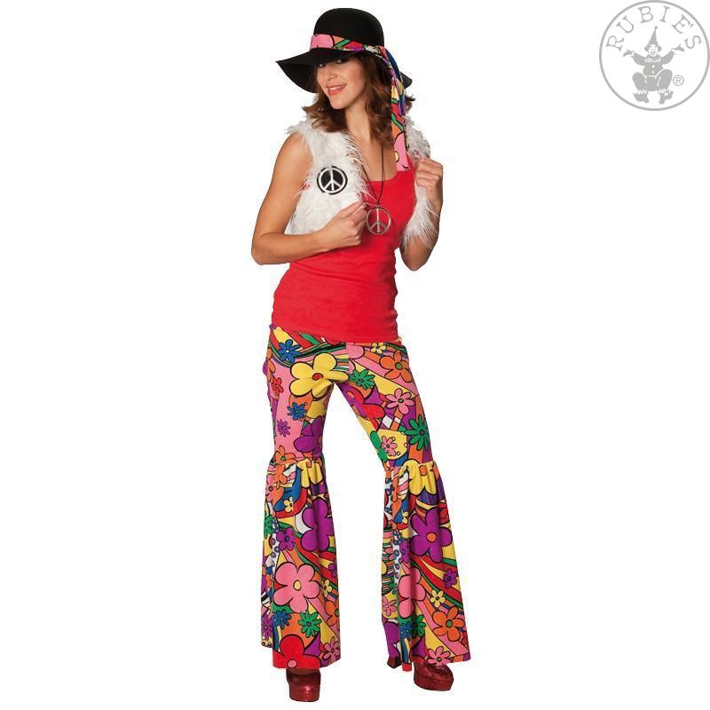 Kostýmy - Kostým Hippie Girl X